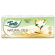 TENTO Natural Oils Jasmine 10 × 10 ks