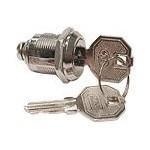 Virtuóz náhradné kaštieľ a 2 kľúče pre pokladničné zásuvky - Príslušenstvo