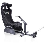 Playseat Project CARS - Pretekárska sedačka