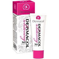 DERMACOL Whitening Face Cream 50 ml - Pleťový krém