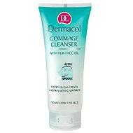 DERMACOL Gommage Cleanser 100 ml - Čistiaci pleťový gél