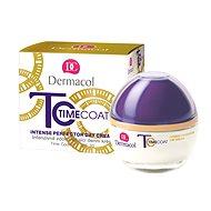DERMACOL Time Coat denný krém SPF20 50 ml - Pleťový krém