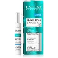 EVELINE Cosmetics Royal bioHyaluron 4D cooling eye gél roll-on 15 ml - Očný roll-on