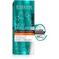 EVELINE Cosmetics bioHyaluron 4D eye cream 15 ml - Očný krém