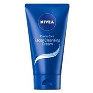 NIVEA Cream Care Facial Cleansing Creme 150 ml - Čistiaci krém