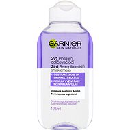 GARNIER Skin Naturals 2v1 posilňujúci odličovač očí 125ml - Odličovač očí