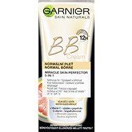 GARNIER Skin Naturals BB Cream 5v1 extra svetlá 50ml - BB krém