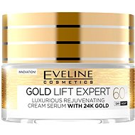 EVELINE Cosmetics Gold Lift Expert Day & Night 60+ 50 ml - Pleťový krém
