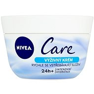 NIVEA Care Výživný 200 ml - Pleťový krém