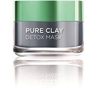 L'ORÉAL PARIS Skin Expert Pure Clay 50 ml - Pleťová maska