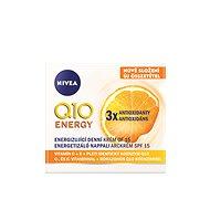 NIVEA Energizujúci Denný krém proti vráskam Q10PLUS C 50 ml - Pleťový krém