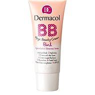 DERMACOL BB Magic Beauty krém 8v1 nude 30 ml - BB krém