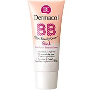 DERMACOL BB Magic Beauty krém 8v1 shell 30 ml - BB krém