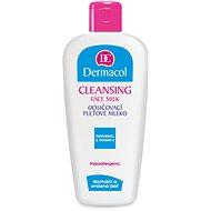 DERMACOL Cleansing Face Milk 200 ml - Pleťové mlieko