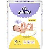 Panda (10 ks) - Podložka na prebalovanie