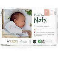 NATY Newborn veľ. 1 (26 ks) - Detské plienky