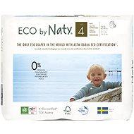 NATY Maxi vel. 4 (22 ks) - Detské plienkové nohavičky