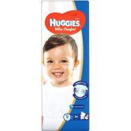 HUGGIES Ultra Comfort 5 (34 ks) - Detské plienky
