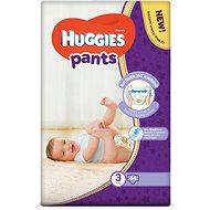 HUGGIES Pants Jumbo - 3 (44 ks)