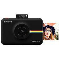 Polaroid Snap Touch Instant čierny - Digitálny fotoaparát