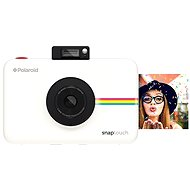 Polaroid Snap Touch Instant biely - Digitálny fotoaparát