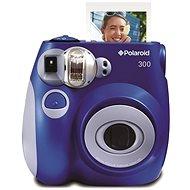 Polaroid PIC-300 modrý - Digitálny fotoaparát