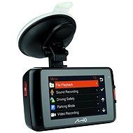 MIO MiVue 608 - Záznamová kamera do auta