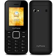 MyPhone 3310 čierny - Mobilný telefón