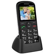 CPA Halo 11 čierny - Mobilný telefón