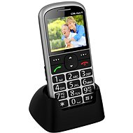 CPA Halo 11 strieborný - Mobilný telefón