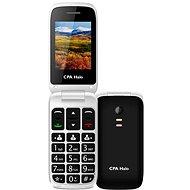 CPA Halo 13 čierny - Mobilný telefón