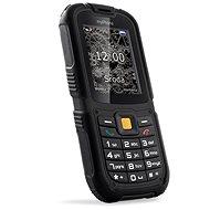 MyPhone Hammer 2 čierny Dual SIM - Mobilný telefón