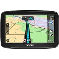 TomTom Start 52 Europe Lifetime mapy - GPS navigácia
