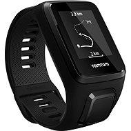 TomTom GPS hodinky Spark 3 (L) čierny - Športtester
