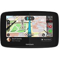 TomTom GO 620 World LIFETIME mapy - GPS navigácia
