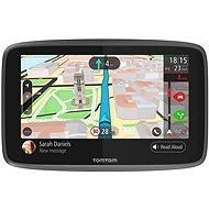 TomTom GO 6200 World LIFETIME mapy - GPS navigácia
