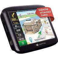NAVITEL E500 Lifetime - GPS navigácia