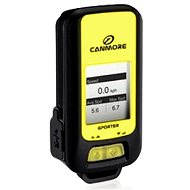 Canmore GP-102 + - GPS tracker