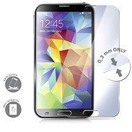 CELLY GLASS pre Samsung Galaxy S5 - Ochranné sklo