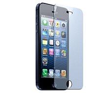 CELLY GLASS pre iPhone 5 a iPhone 5S/SE - Ochranné sklo