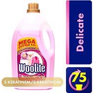 WOOLITE Extra Delicate 4,5 l (75 praní) - Prací gél