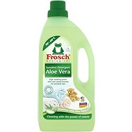 FROSCH EKO Baby na pranie jemnej a detskej bielizne – aloe vera 1,5 l - Prací gél