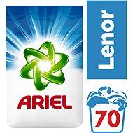 ARIELTouch of Lenor 5,25 kg (70 prani) - Prací prášok