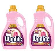 WOOLITE Extra Delicate 2 × 2 l (66 praní) - Súprava