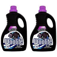 WOOLITE Extra Dark 2 × 2 l (66 praní) - Súprava
