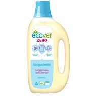 ECOVER ZERO pre alergikov 1,5 l (21 praní) - Prací gél