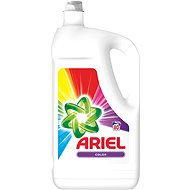ARIEL Color 5,2 l (80 dávok) - Prací gél