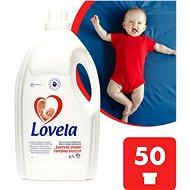LOVELA Gél Color 4,7 l (50 praní) - Prací gél