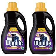 WOOLITE Dark, Black & Denim 2 × 1 l (32 praní) - Súprava
