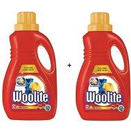WOOLITE Mix Colors 2 × 1 l (32 praní) - Súprava